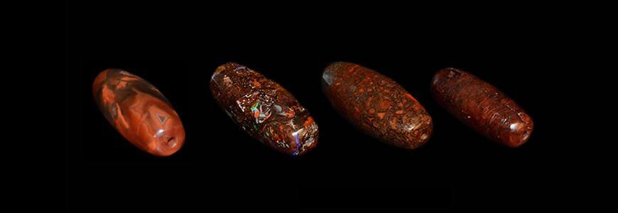 mystically made beads