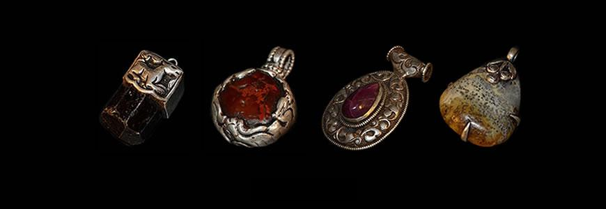 pendants himalaya