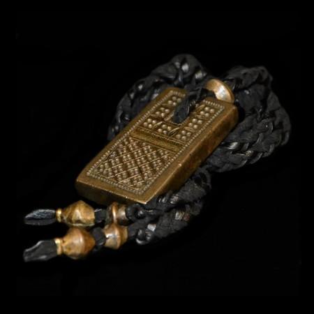 Antique mold amulet