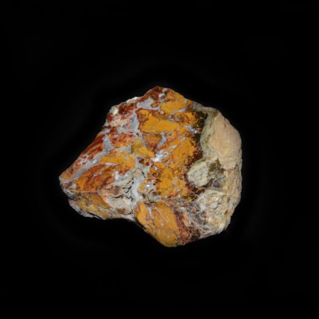 Top Grade Big Diggins Agate from the US