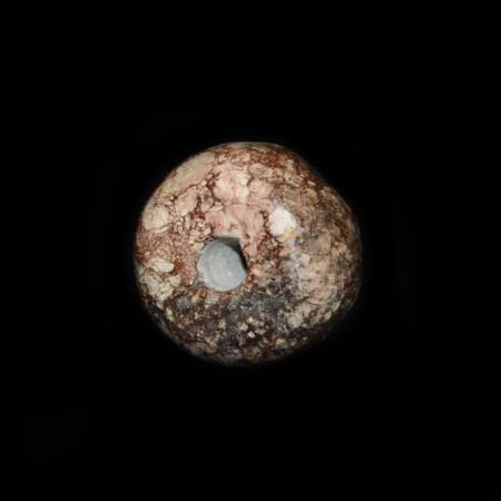 Neolithic Precolumbian Stone Bead