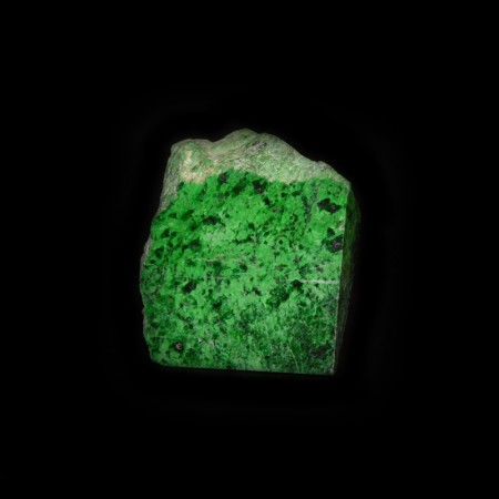 Maw Sit Sit Chromium Jadeite from Mandalay, Burma