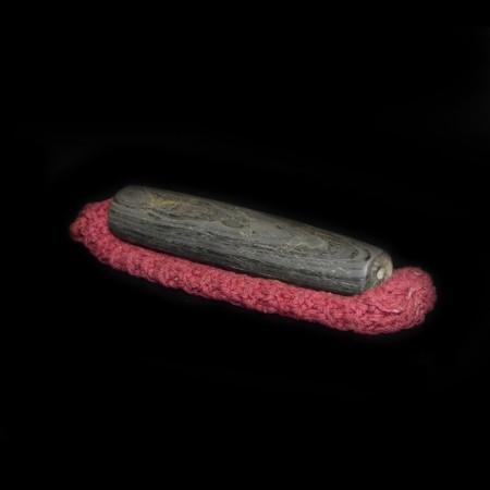 Large heavy Stone Chillum
