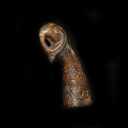 Hongshan Jade Art