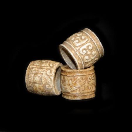 Three Hongshan Rings