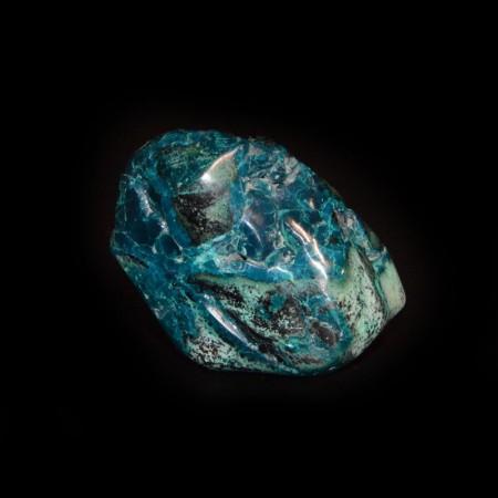 Azurite Chrysocolla Malachite from South Africa