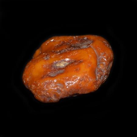 Antique Butterscotch Amber, Bitterfield