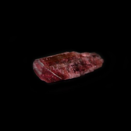 Rubellite Red Tourmaline Crystal