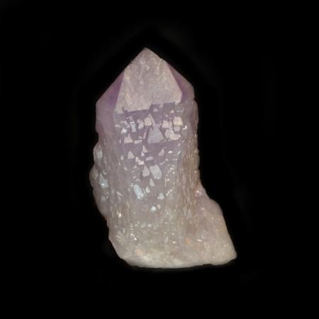Small Skeletal Amethyst