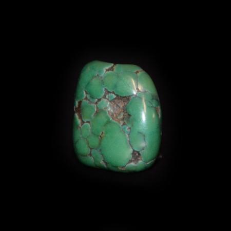 Antique Tibetan Turquoise Bead