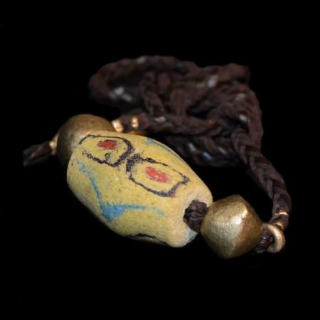 Akoso / Bodom choker necklace