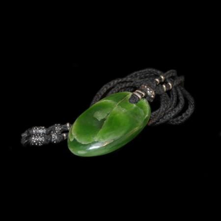 Jade Talisman