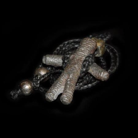 Antikes Hoon Payon Amulett