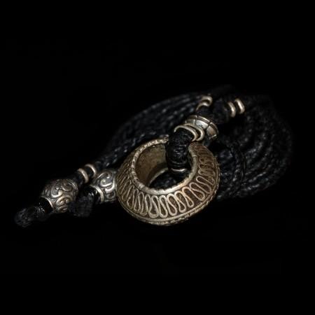 Anikes Tigray Ring Amulett