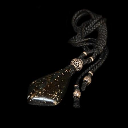 Antiker islamischer Edelsteinanhänger Talisman