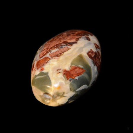 Willow Creek Jasper Bead