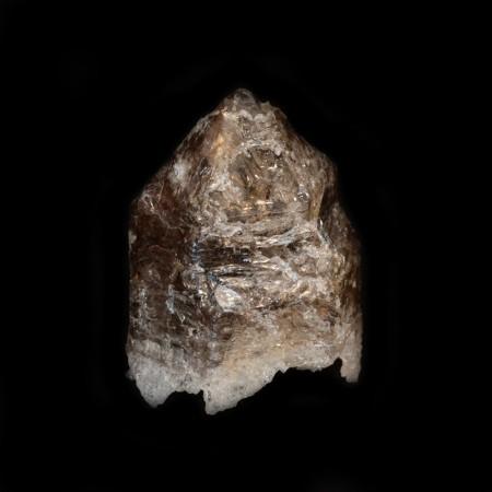 Grosser Bergkristall