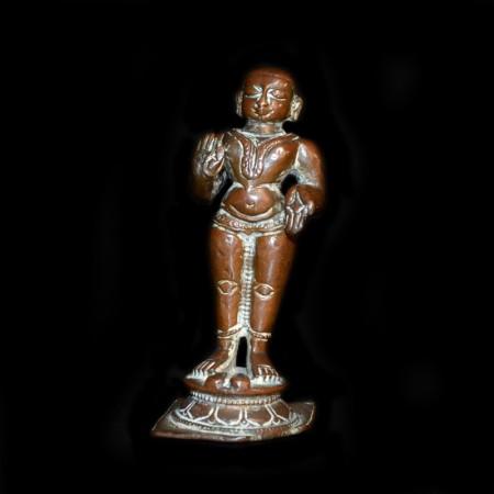 Hindu Figurine