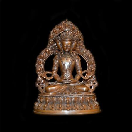 Boddhisattva Statue