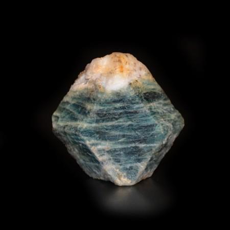 Grosser terminierter Sodalith Kristall